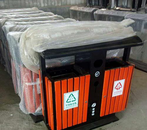 环保果皮箱