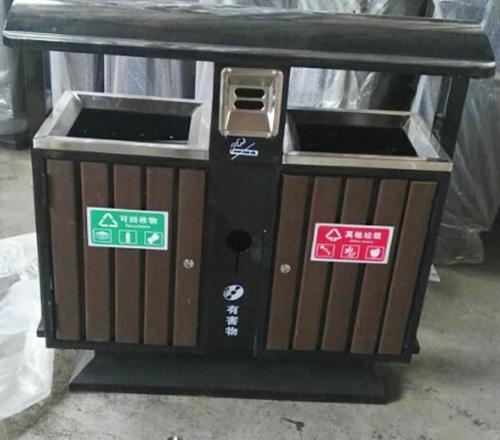 市政果皮箱