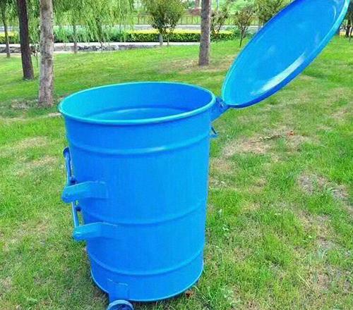 呼市垃圾清运桶