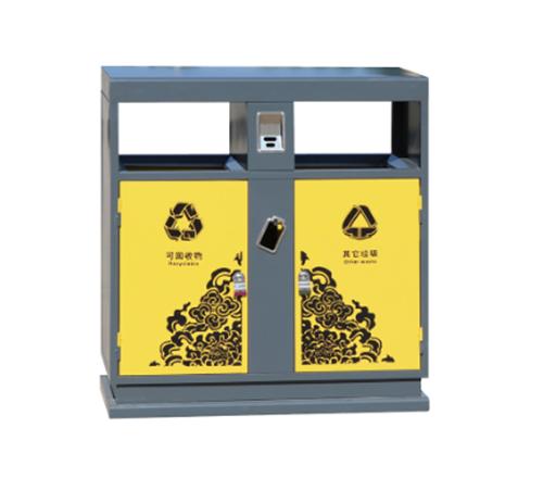 内蒙古垃圾箱